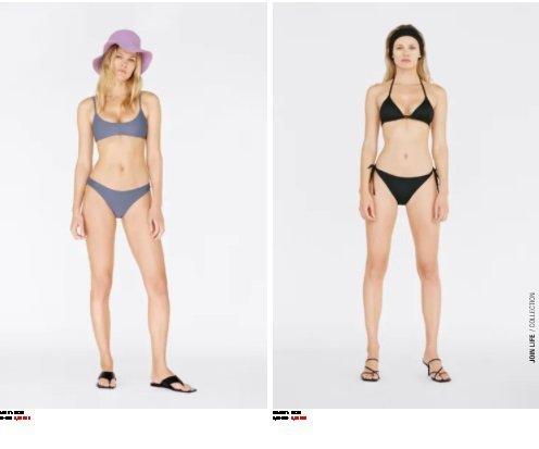 Micro Bikinis Zara