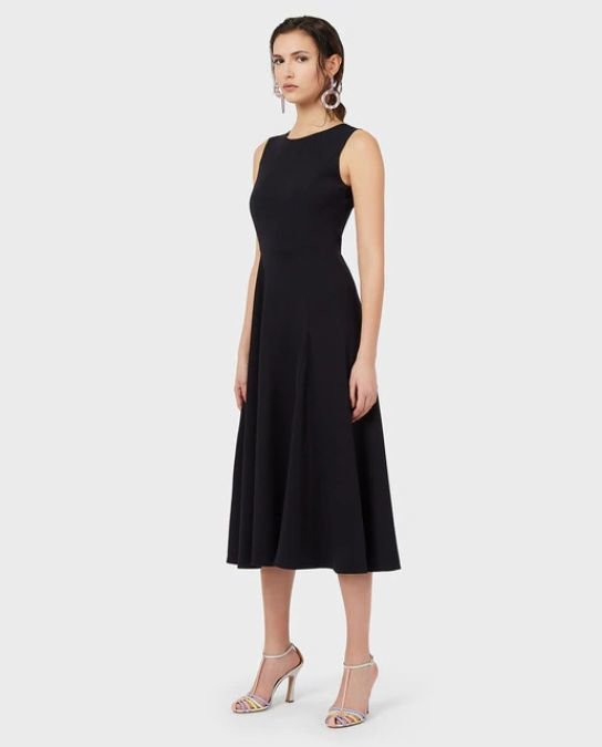 Vestidos de fiesta el corte ingles primavera verano vestido negro