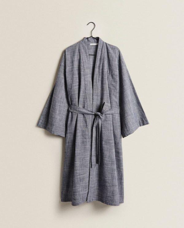 REBAJAS ZARA HOME VERANO 2021 kimono
