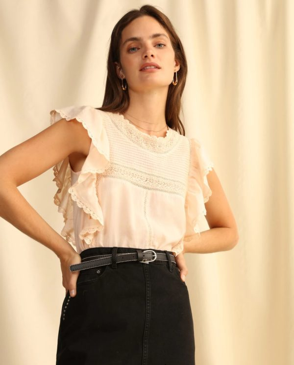 Catalogo tintoretto primavera verano 2021 camiseta bordados