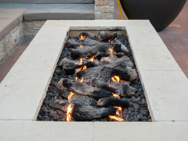Como crear una zona chill out para jardin terraza patio balcon pozo fuego