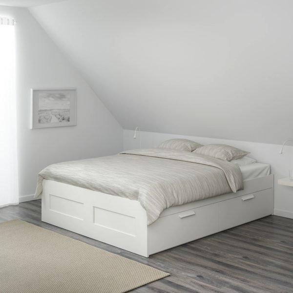 Rebajas IKEA 2021 estructura cama brimnes