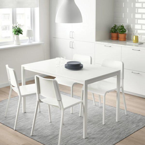 Rebajas IKEA 2021 mesa comedor melltorp