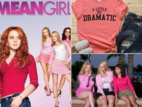 5 outfits de color rosa para el Mean Girls Day 2021