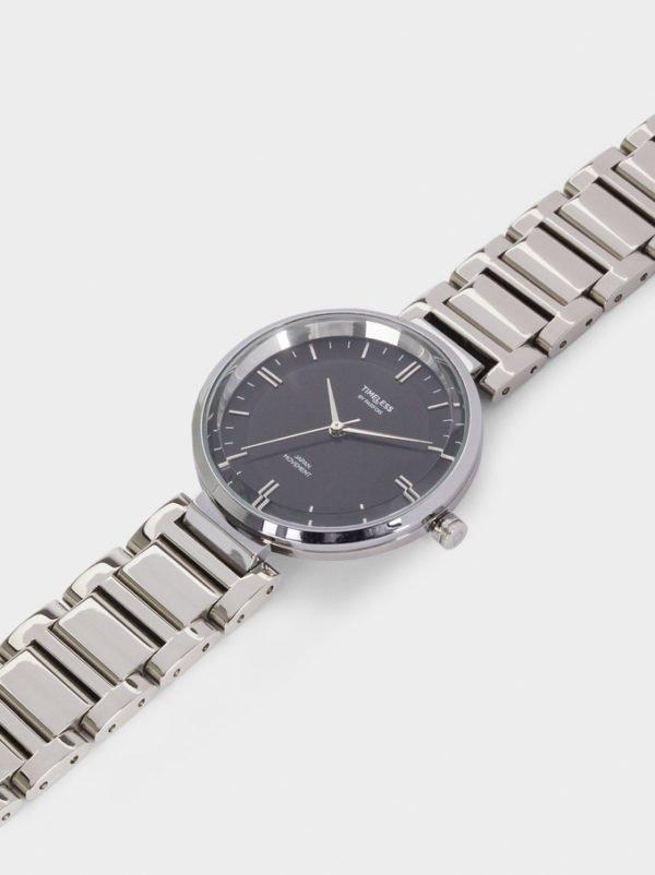 Catalogo Parfois Otoño Invierno 2021 2022 accesorios reloj acero
