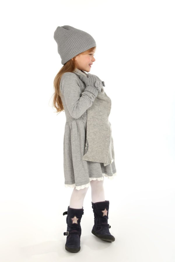 Outfit colegio otoño invierno  10