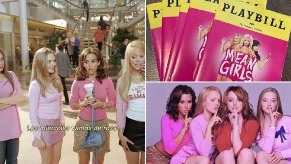 Qué es el Mean Girls Day 2021 y por qué se viste de rosa