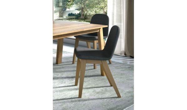 Catalogo de muebles rey silla tapizada
