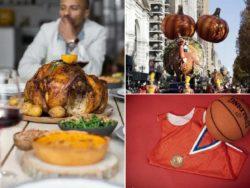 Cómo se celebra Acción de Gracias en Estados Unidos: tradiciones