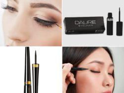 Los mejores eyeliners calidad - precio del mercado en 2022