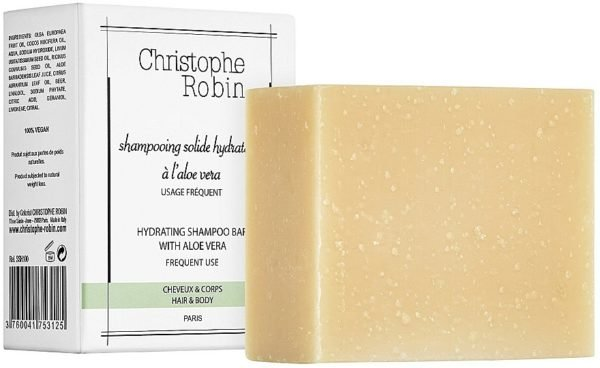 Mejores champus solidos christophe rubin