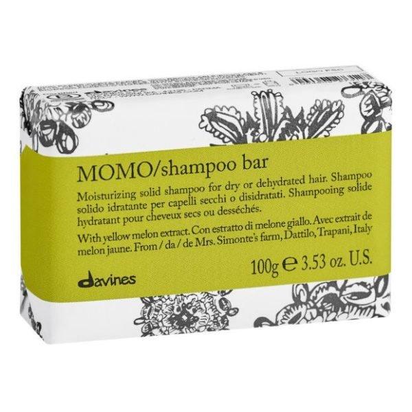 Mejores champus solidos momo