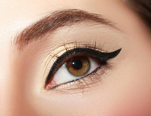 Mejores eyeliners delineadores de ojos detalle