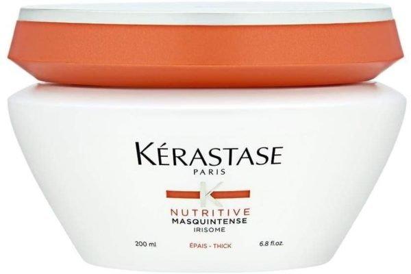 Mejores mascarillas para hidratar el pelo de kerastase