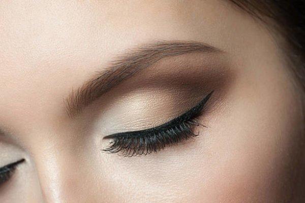 Tipos de eyeliner delineador de ojos