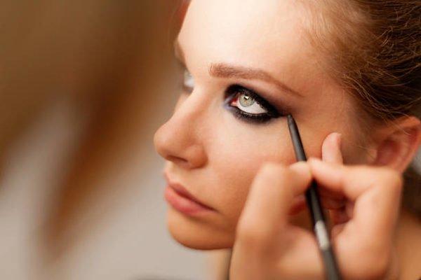 Tipos eyeliner delineador ojos cuales son
