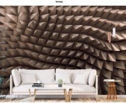 ¿Cuáles son las ventajas del arte mural en casa?
