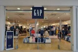 GAP ha llegado a España: ¡descubre la tienda online!