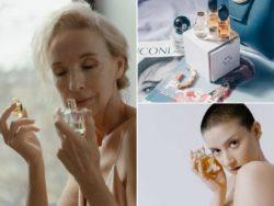 Perfumes Navidad para mujer