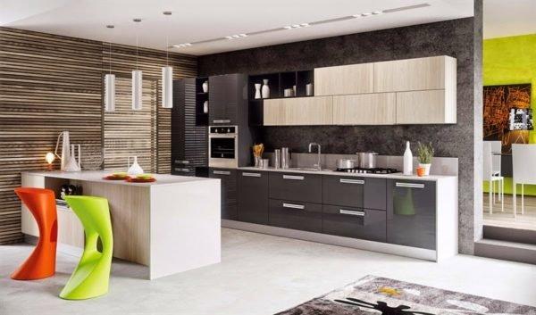 50-ideas-combinar-los-colores-la-cocina-modelo-arredo-color-madera-gris