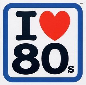 Las 20 mejores bandas de los 80