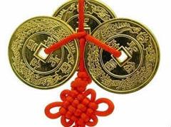 I-ching monedas