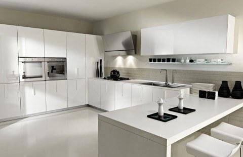 Modern-white-kitchen-design