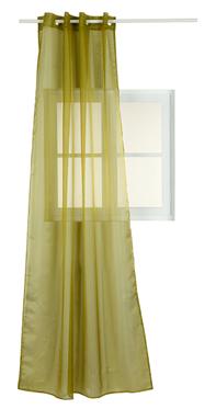 ¿Qué diferencia hay entre un visillo y una cortina de encaje?
