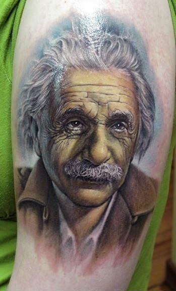 Tatuajes grandes: fotos