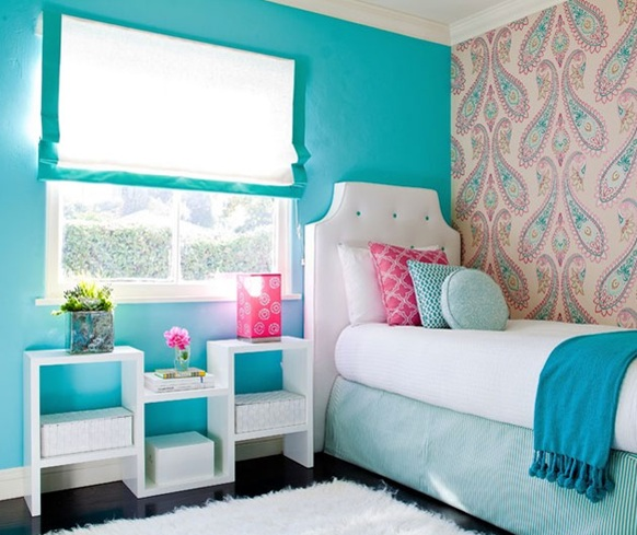colores-de-moda-2016-dormitorio-turquesa