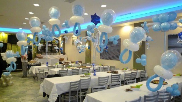 decoracion-con-globos-baby-shower