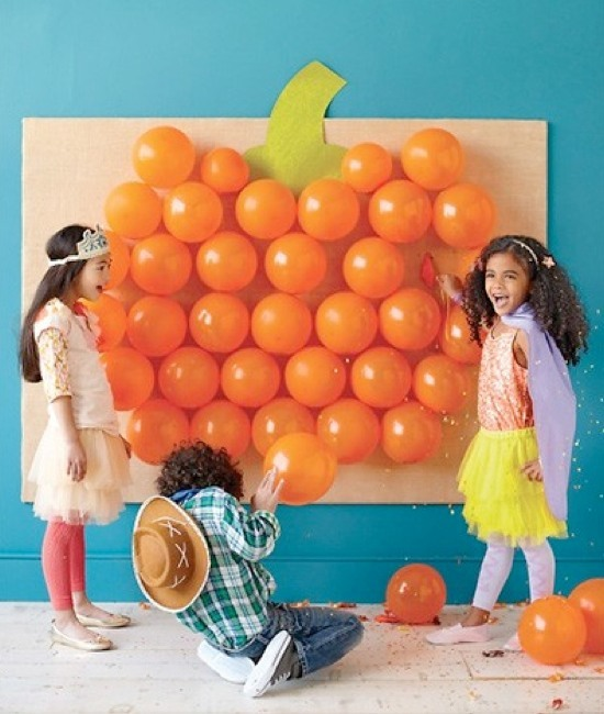 decoracion-con-globos-fiesta-infantil