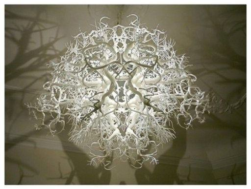 detalle-lampara-decorativa-arana