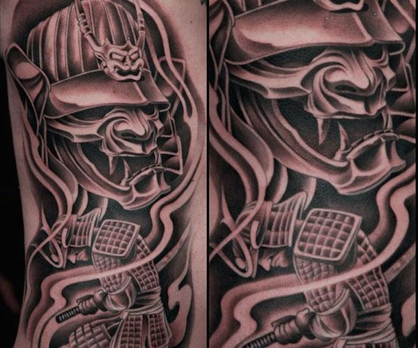el-tatuaje-samurai-de-farnando-alonso-guerrero