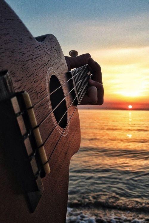 elegir guitarra principantes