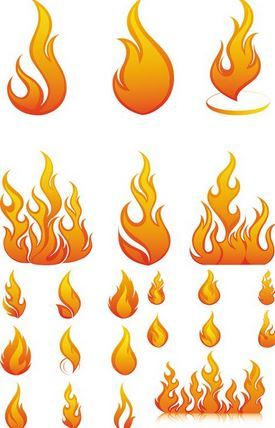 tatuajes de fuego