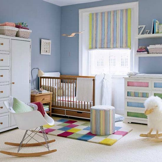 ideasdecoracionbebe