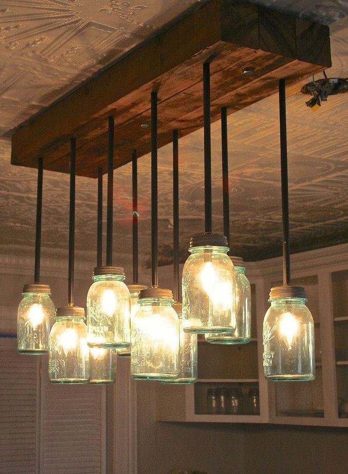 lamparas de cocina originales