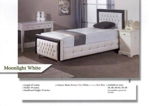 moonlight bed white 001
