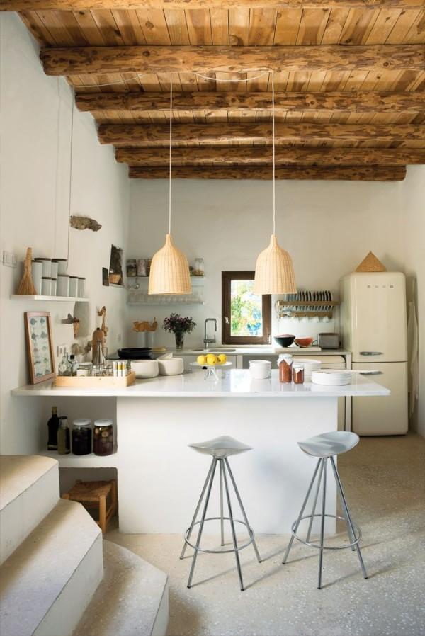 redecorar cocina