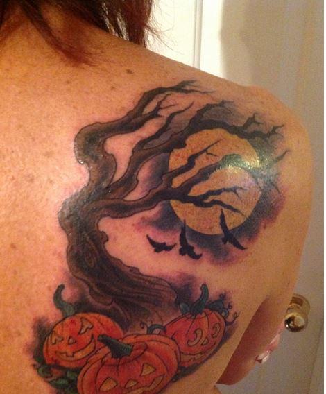 tatuajes-halloween