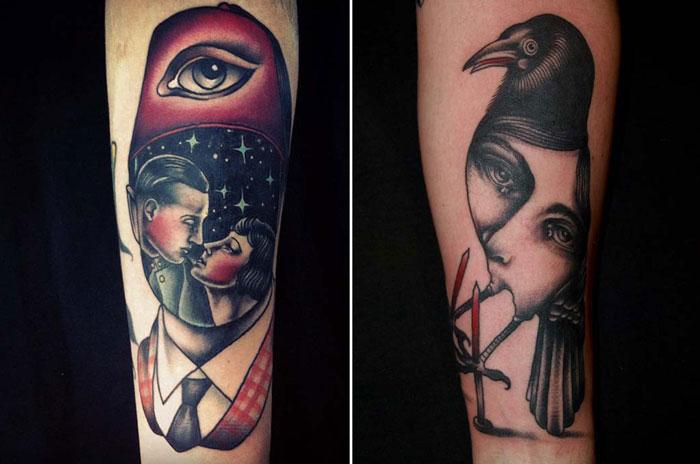 tatuajes raros 4