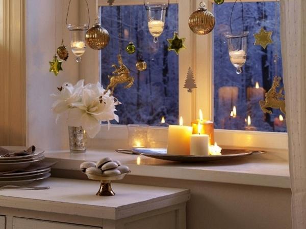 ventanas-navideñas-con-velas