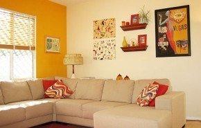 Colores para paredes 2015
