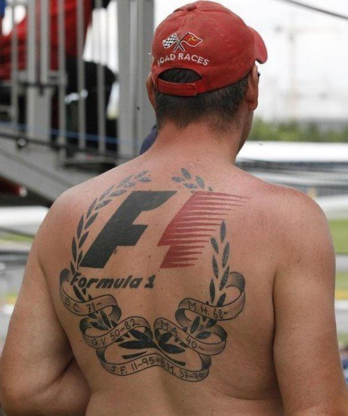 Tatuaje Fernando Alonso fernando alonso tattoo | meinafrikanischemangotabletten