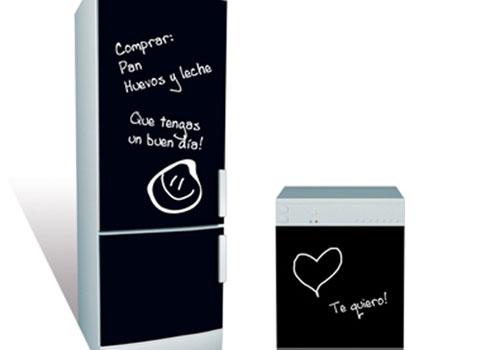 Personaliza tus electrodom sticos con vinilos decorativos - Vinilos para electrodomesticos ...