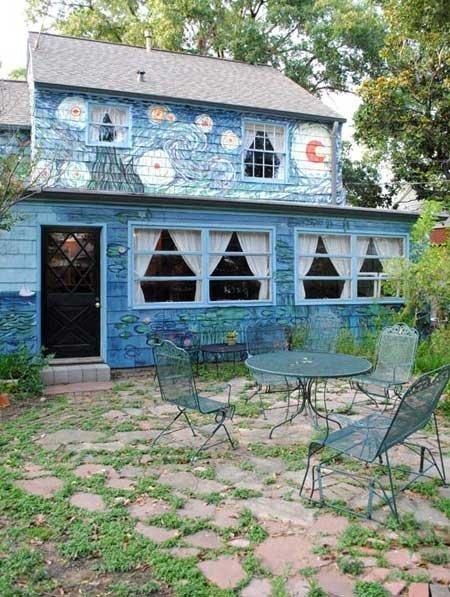20-fotos-e-ideas-colores-fachadas-casas-exteriores-fachada-como-una-obra-de-van-gogh
