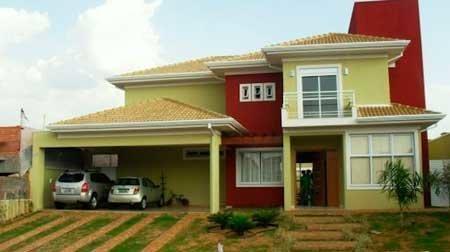 20-fotos-e-ideas-colores-fachadas-casas-exteriores-fachada-de-color-rojo-y-verde-palido
