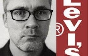 Damian Hirst para Levis