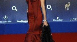 Eva Longoria premiada en la 59 ª anual ceremonia de los Premios Bambi